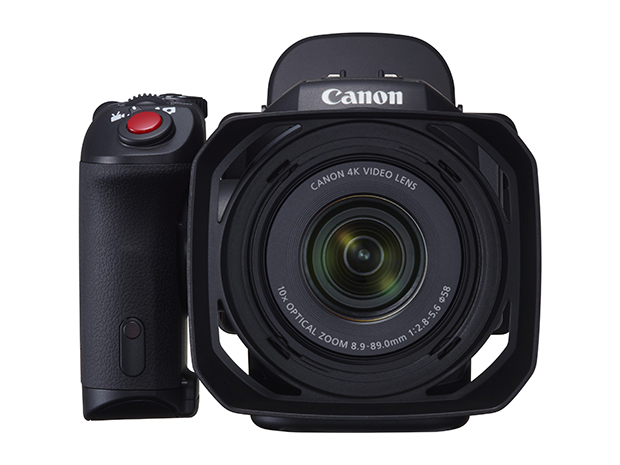 Canon XC 10 Video 4k Foto