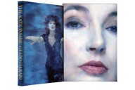 Guido Harari Kate Bush The Kate Inside Libro