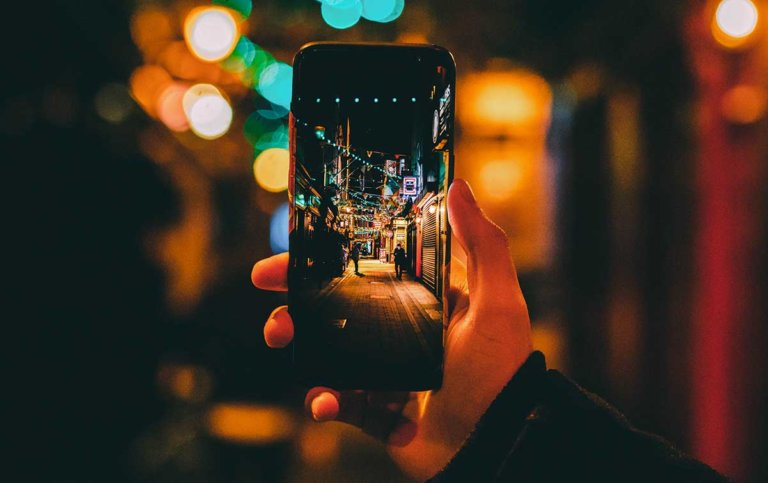 Costo fotografie marketing smartphone