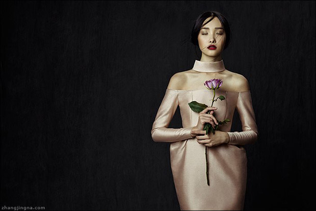 © Zhang Jingna - Zemotion - Client Phuong My