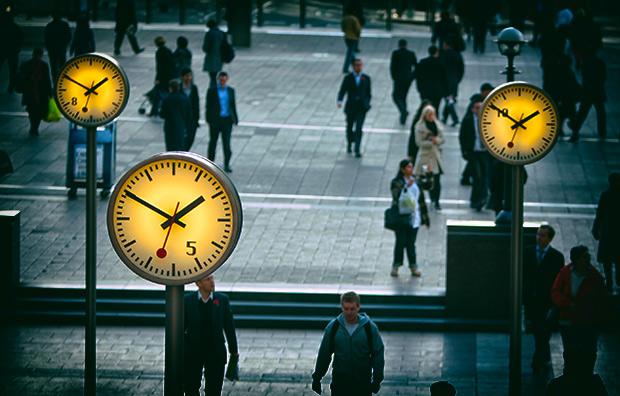 iWatch non è un orologio?