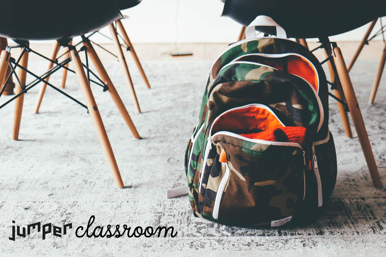 Jumper Classroom