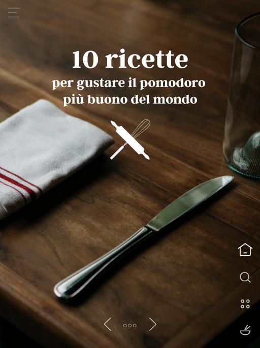 APP Consorzio IGP Pomodoro Pachino