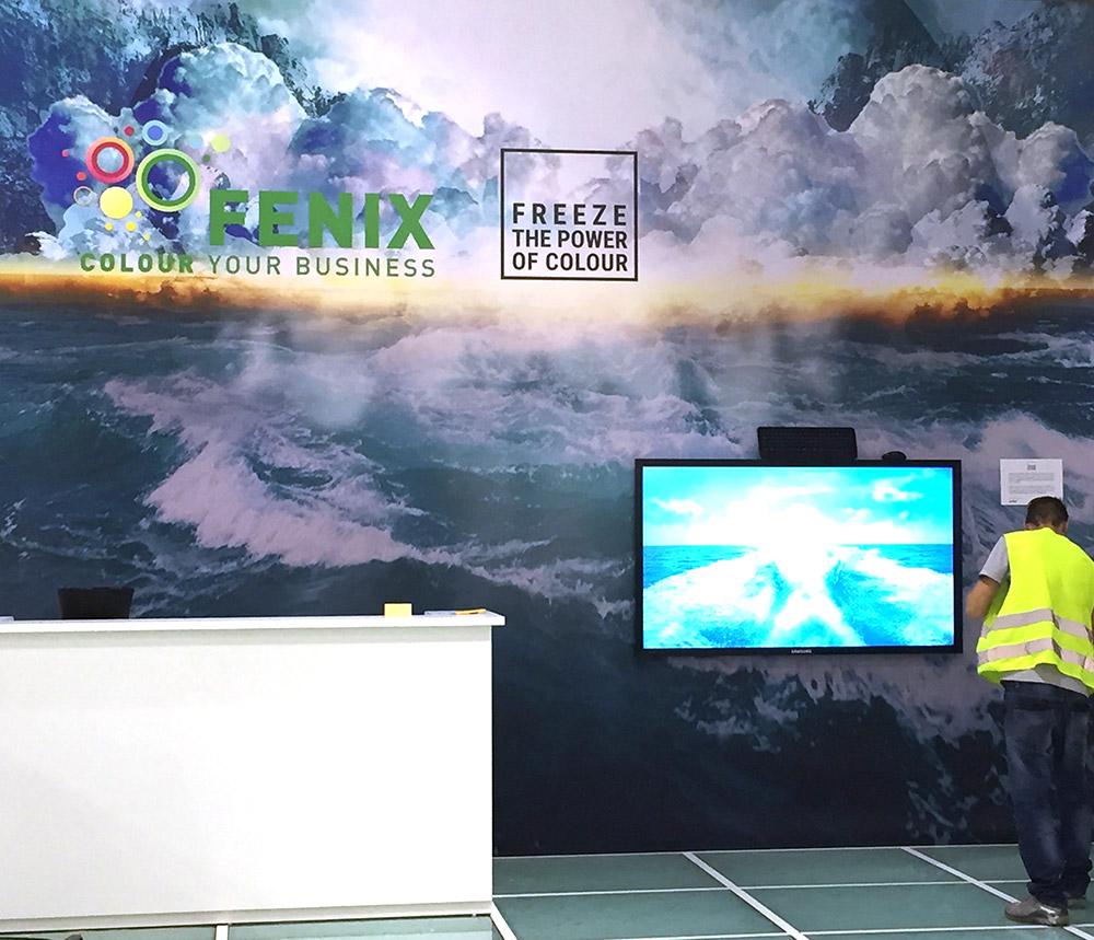 Fenix | Video interattivo
