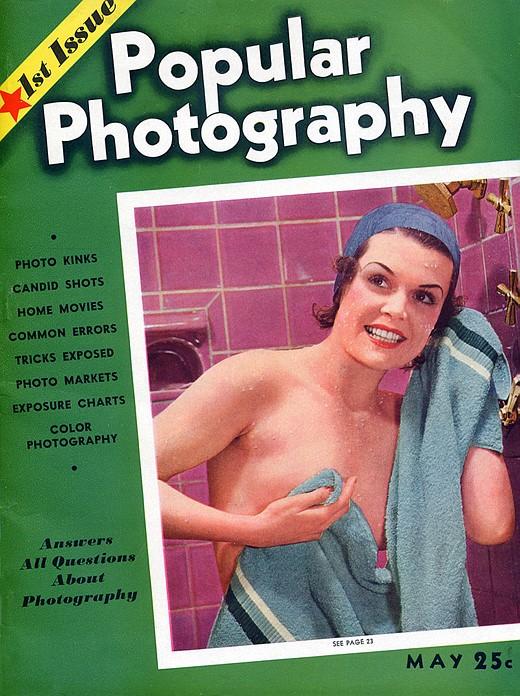 Popular Photography chiude edizione cartacea e anche sito web