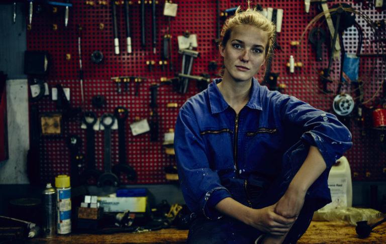 Dove Image Hack campagna contro stereotipi fotografia donna