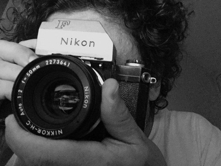 Nikon 100 anni