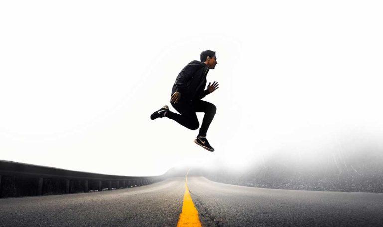 Corso Stop Motion Triplo Jumper fotografi professionisti