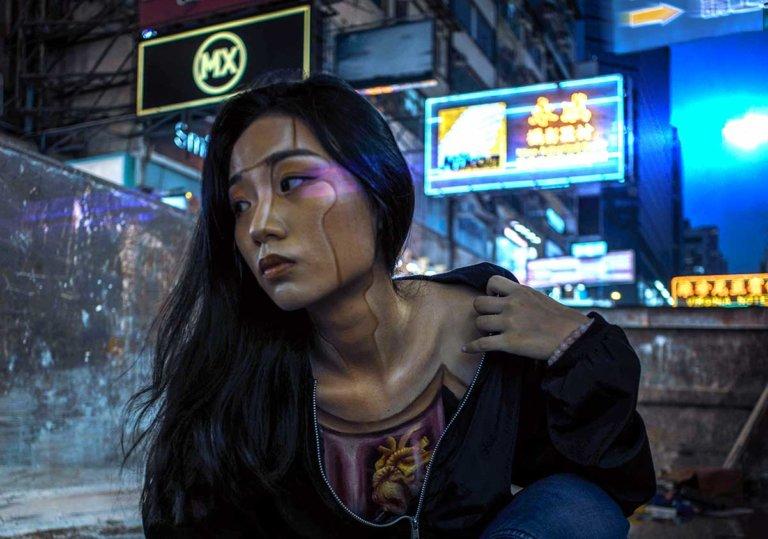 Inteligenza artificiale - Creare emozioni con la fotografia nell'era moderna