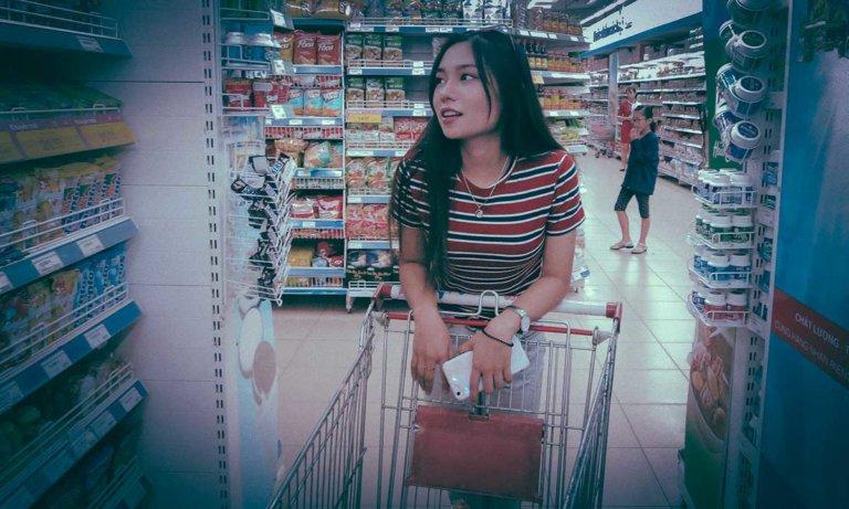 Desiderio di acquisto non prodotti da vendere