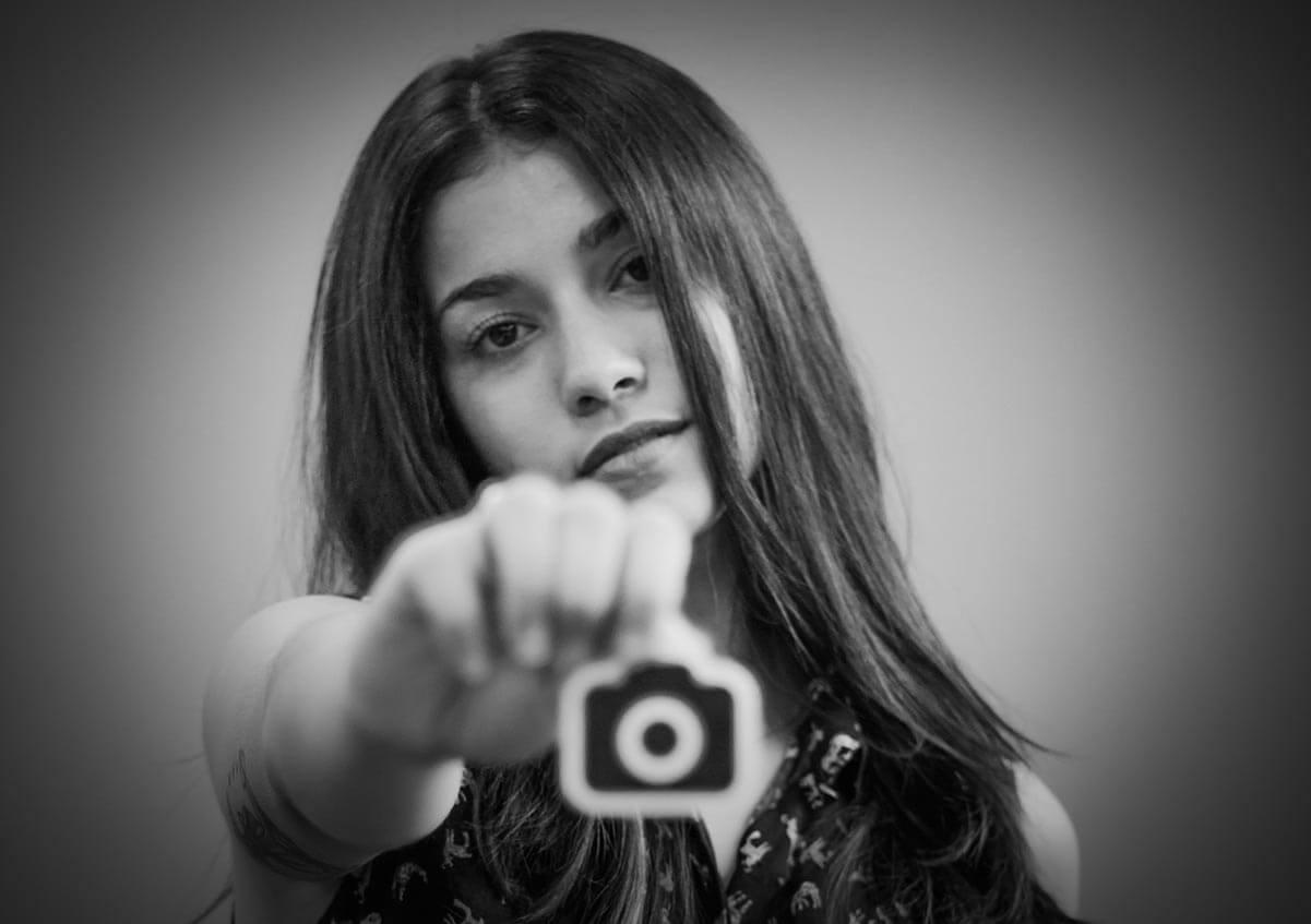 innovazione vestire fotografia clip
