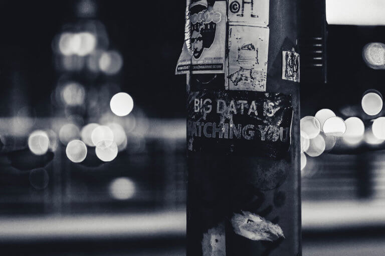 privacy fotografia, tecnologie