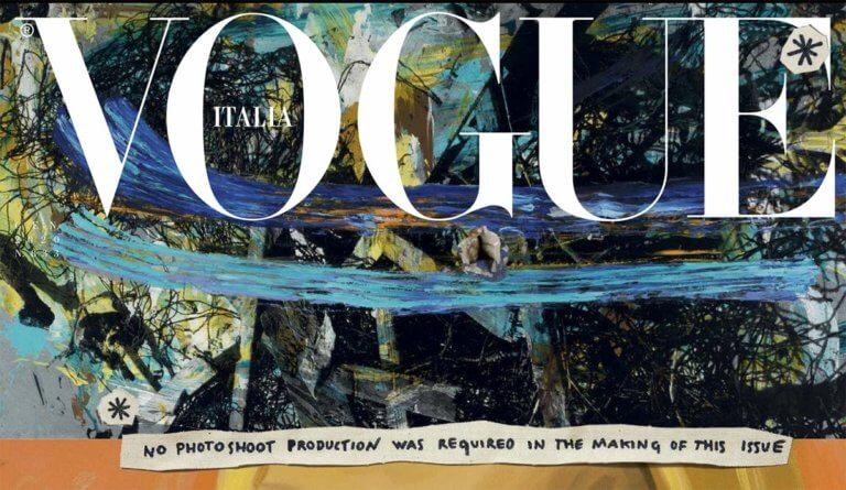 Fotografia sostenibile_Vogue Italia